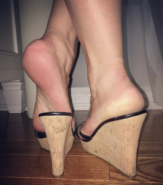Stylish High Heels