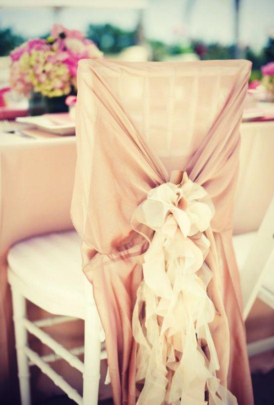 blush wedding decorations | Blush Wedding Decor