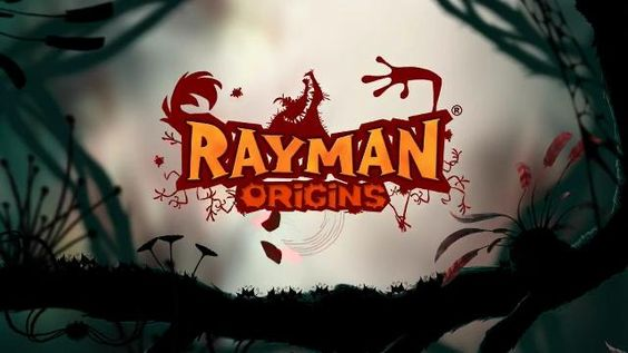 Rayman! :)