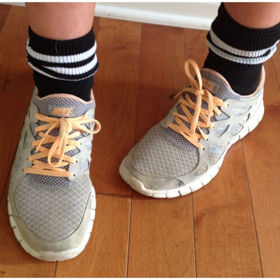 Shoes Work Out Plan