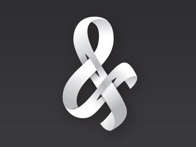 Kris & Kros by Friends of Type :: ampersand... there is an idea here somewhere