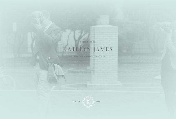 Virginia Wedding Photographer | Katelyn James Photography | Joyful. Authentic. Timeless - Her Laugh will be Genuine-1