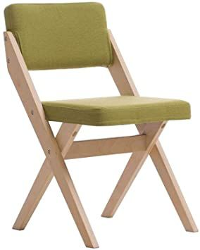 Sackderty Dining Chair Wooden Fabric Coffee Chair Backrest Indoor Outdoor Desk Chairs In 2020 Coffee Chairs Modern Dining Side Chairs Side Chairs Dining