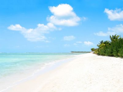 MustDo.com | The beach at Lovers Key State Park Ft. Myers FL