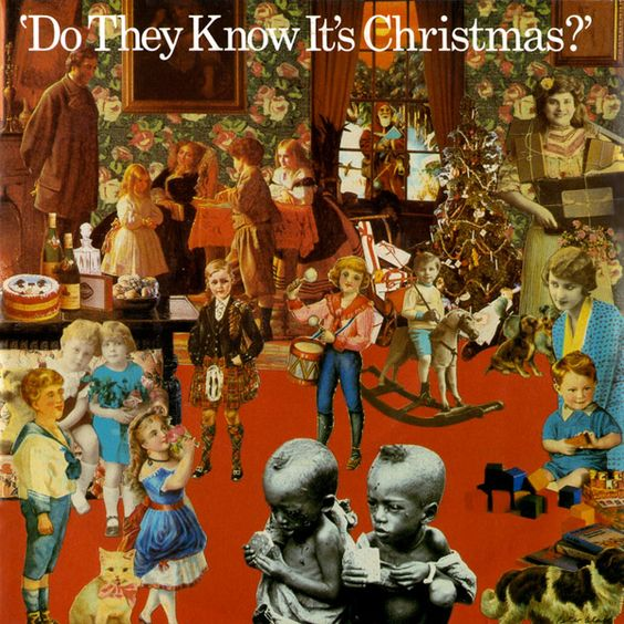 Do They Know It's Christmas? – Band Aid