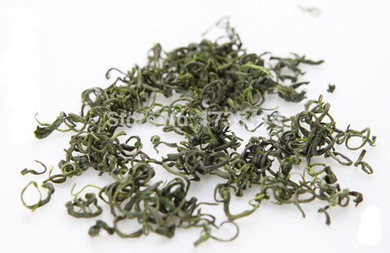 (Buy here: http://appdeal.ru/1bb ) Promotions! Suzhou Biluochun 2015 new tea, premium green tea, tea wholesale, healthy weight loss green tea, 250g free shipping for just US $158.00