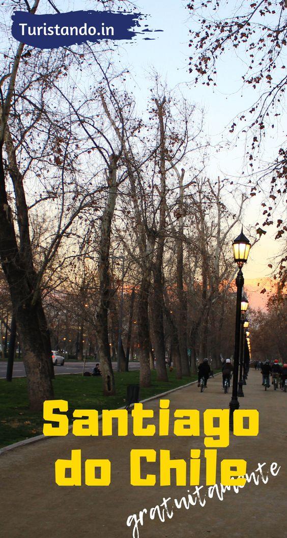 90ae19f0db2681018e5fc113233c6251 Super guia Chile: O que fazer de graça em Santiago