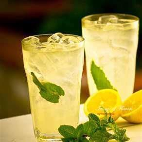 Anti-Inflammatory Lemonade:  1 cup of fresh squeezed lemon juice  (4 -6 lemons)  4-6 cups of purified water  1 tsp of ground turmeric  1 tsp of cinnamon  Pinch of Himalayan Salt  Optional: Honey (or to taste)  Optional: 1 tsp ground/fresh ginger  A big thank you to Natural News tv. for this great recipe