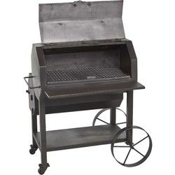 Academy old country bbq pits over and under smoker