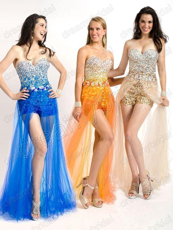 vestidos de formatura saia transparente - Pesquisa Google