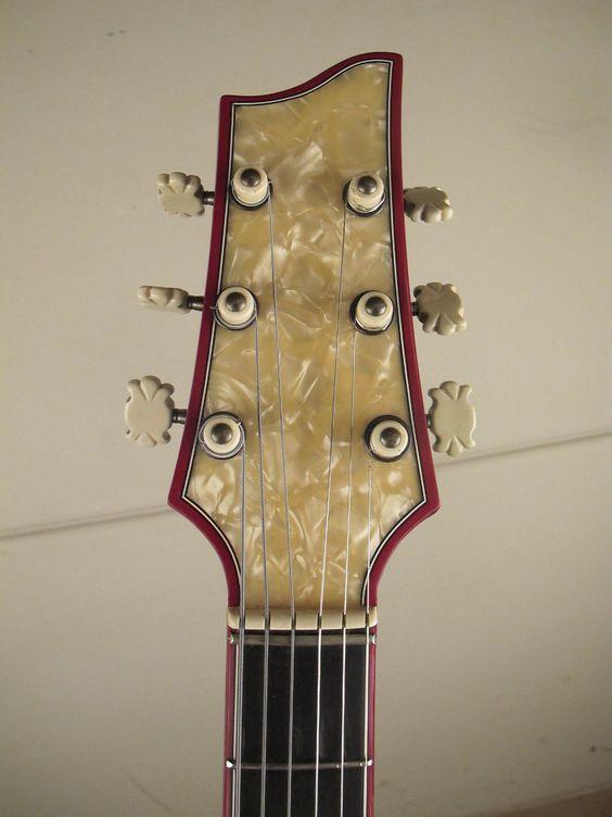 1960er FRAMUS BLACK ROSE DELUXE CUTAWAY, massive Archtop, vintage Jazzgitarre | eBay