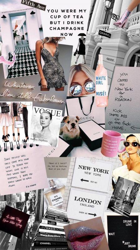 Vsco Nataliagordon Tumblr Achtergronden Collage Ideeen Vintage Achtergronden