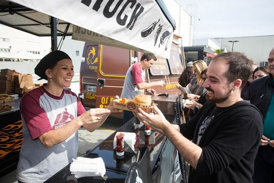 2° Food Truck Festival Lages no Centro Serra Eventos