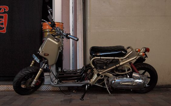 bling seat and headlight