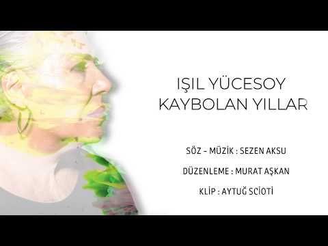 Isil Yucesoy Kaybolan Yillar Sezen Aksu Sokagi No 01 Youtube Sarkilar Youtube Muzik