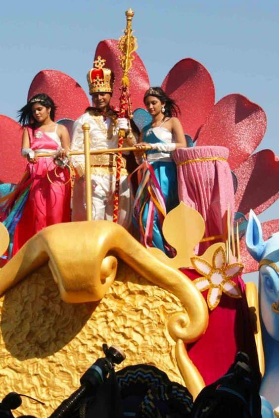Goa Carnival 2021 Dates In 2020 Goa Carnival Goa Carnival