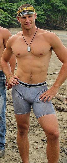 Average Guys Nude Pics 33