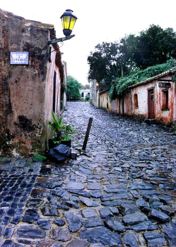 Colonia Del Sacramento Beautiful Places To Visit South America Travel Places To Go
