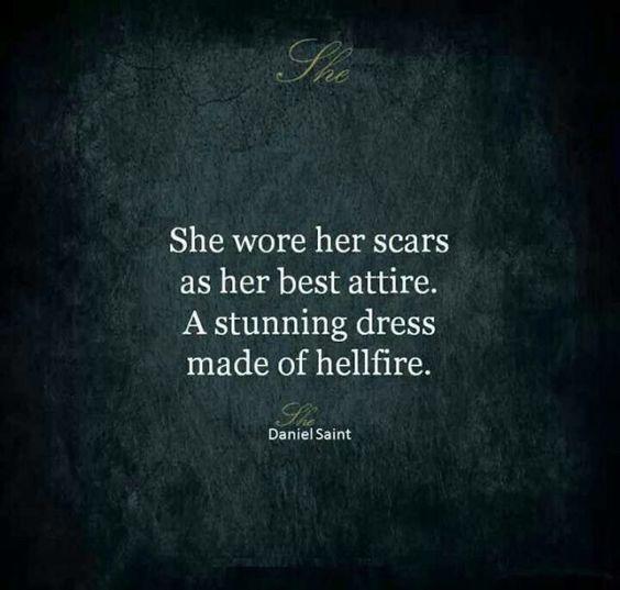 ˚°◦ღ... dress of hellfire: