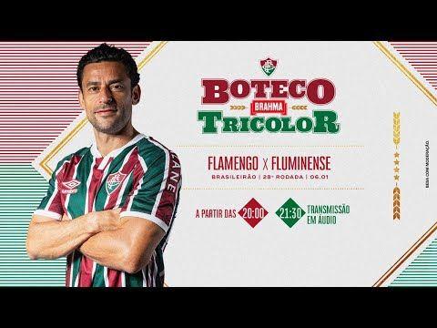 Flutv Flamengo X Fluminense Ao Vivo Transmissao Em Audio Youtube Em 2021 Flamengo X Fluminense Fluminense Brasileirao