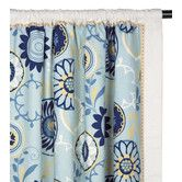 Found it at Wayfair - Ella Left Curtain Panel
