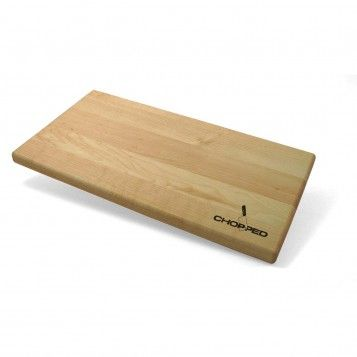 Chopped Cutting Board by JK Adams, available at the Food Network Store: Cutting Boards, Gift Ideas, Jk Adams, Adams Food, Chopped Cutting