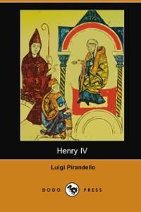Luigi Pirandello's (1867-1934) 'Henry iv', at the Shaw Festival, 1991, was enjoyable on many levels. LP's Henry is an 11th C. German emperor locked in a bitter political battle with the Pope - a 'provocative & disturbing play'... & an excellent production.