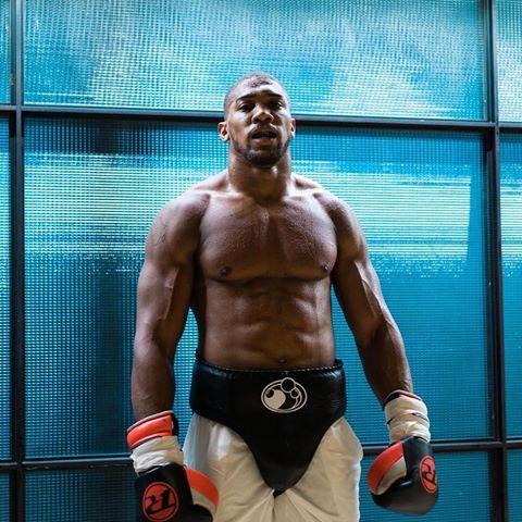 Anthony Joshua Anthony Joshua Instagram Photos And Videos Anthony Joshua Anthony Joshua Training Heavyweight Boxing