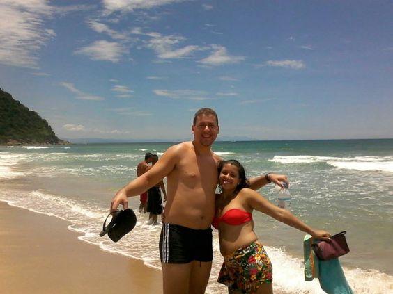 Praia Branca SP