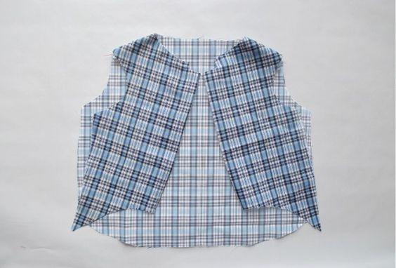 ombros costura
