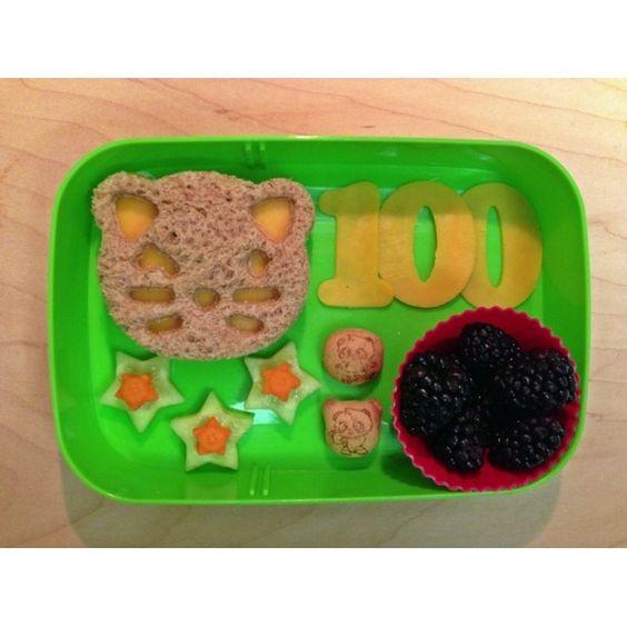 """100 φορές πιο τόστιμο lunchbox με το Κρις Κρις """"Τόστιμο!"""" Ψίχα Ολικής Άλεσης! #kriskristoast"""