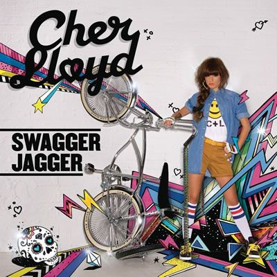 I've had this song in my head all stinkin' day. Swagger Jagger