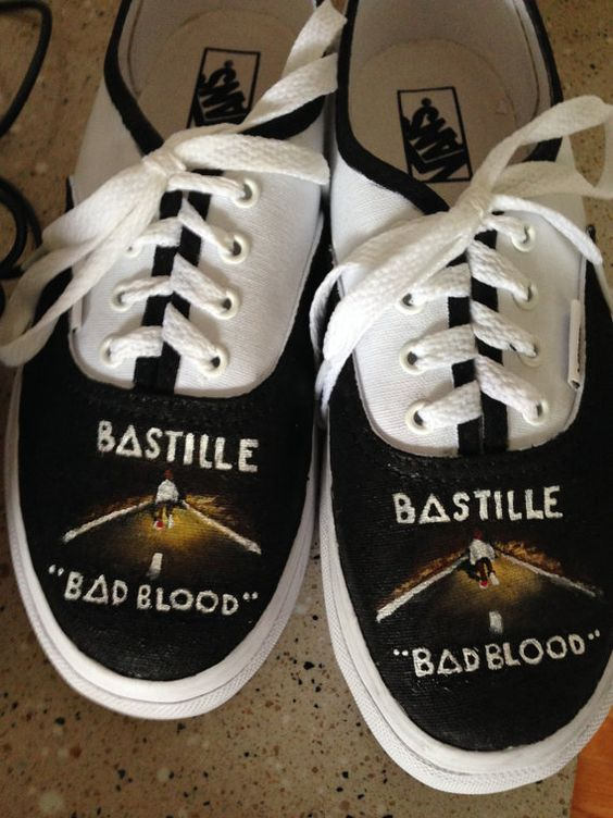 bastille bad blood review