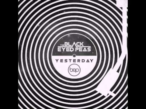 How did it take me this long to find this? It is my favourite band of all time! I love this song so much already!!! BLACK EYED PEAS ♡