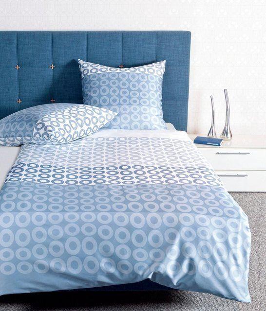 Bettwasche J D 87029 Mit Grafischem Muster Bettwasche