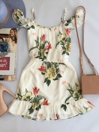 فستان قصير - فساتين قصيرة - short dress