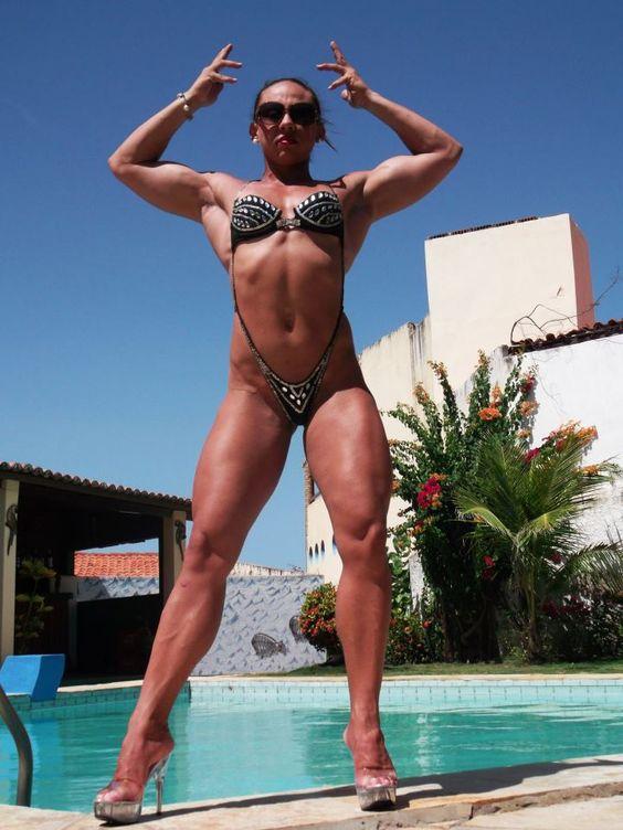 Tereza Augusta De Carvalho