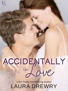 Romance Reviews | June Releases  Accidentally in Love by Laura Drewry