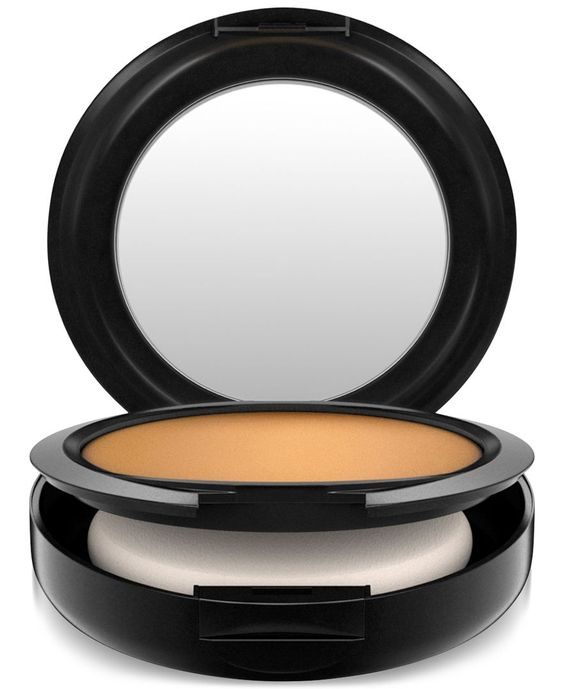Mac Studio Fix Powder Plus Foundation, 0.52 oz