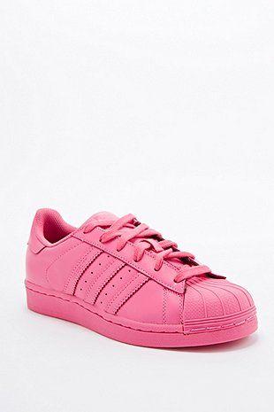 Adidas Rose Superstar