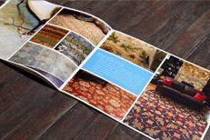 Company Brochure, Jenny Jones Brochure...