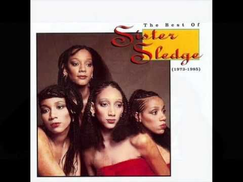 Sister Sledge Let S Go On Vacation Youtube In 2020 Sister