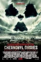 Nhật Ký Tử Địa Chernoby - HD