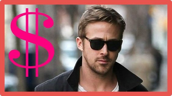 Ryan Gosling Net Worth - Just How Rich Is Ryan Gosling? #RyanGoslingNetWorth #RyanGosling #celebritypost
