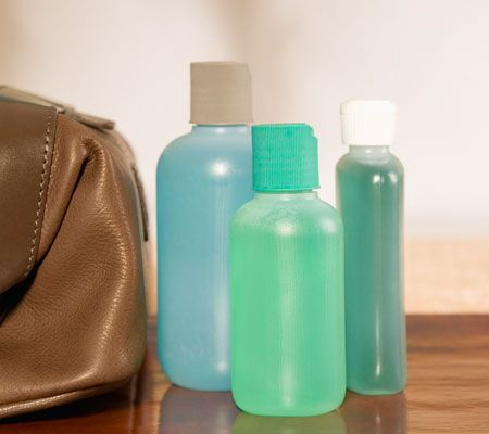 Essentials to pack in your hospital overnight bag for when baby is born