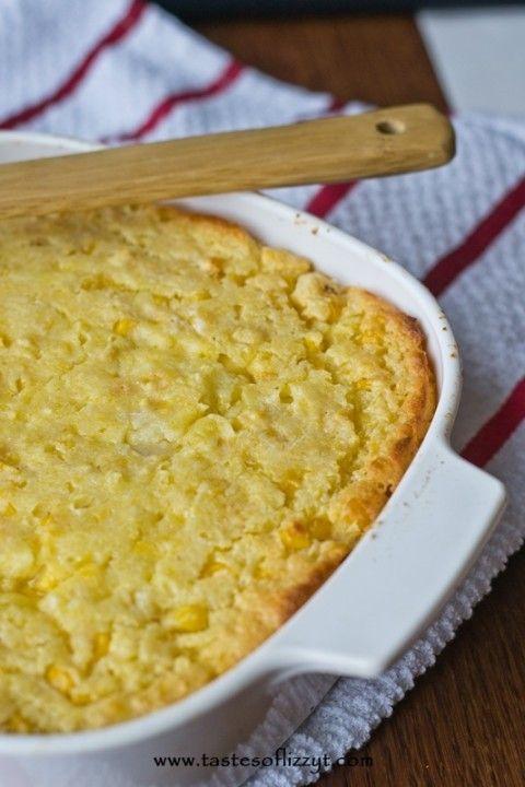 Corn Casserole Corn Muffin Mix And Muffin Mix On Pinterest