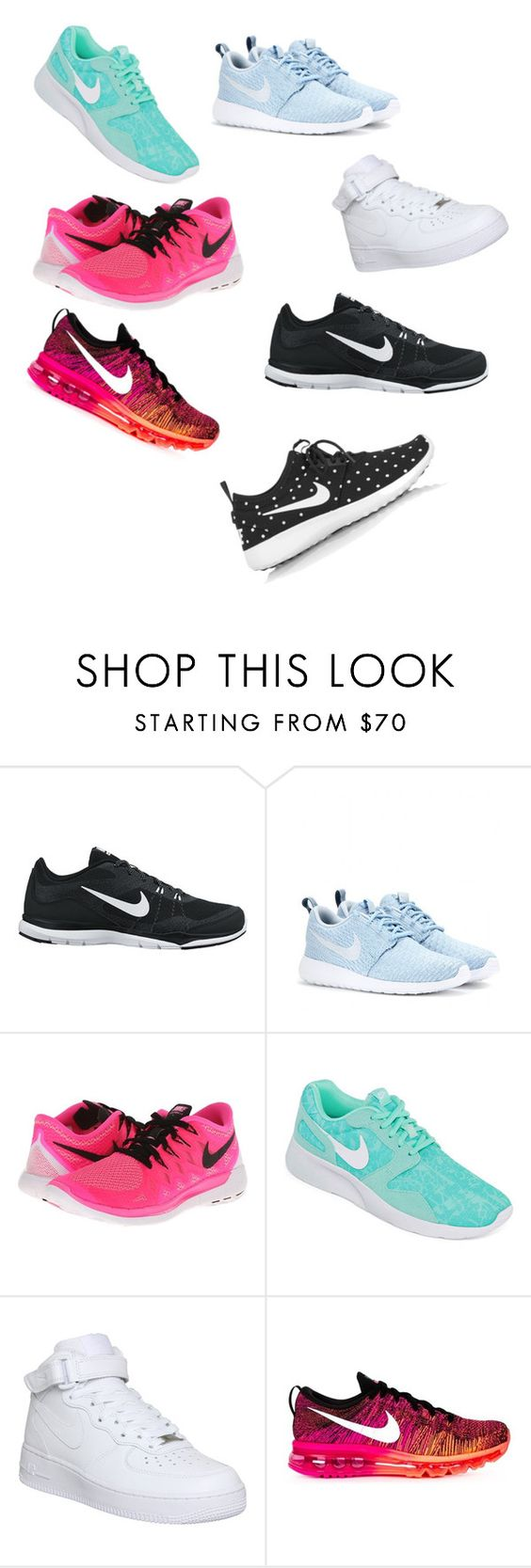 """""""I know this isn't an outfit but I like Nike so yeah"""" by bellabunny24 ❤ liked on Polyvore featuring interior, interiors, interior design, home, home decor, interior decorating and NIKE"""