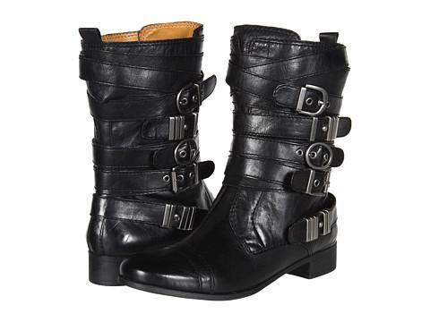 Nine West Saidee Pull On #boots $95 (Reg 159)