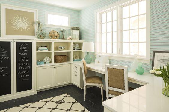 armario para ventana cocina