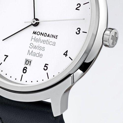 【シンプルイズベスト】Appleも認めるモンディーンのミニマムな時計